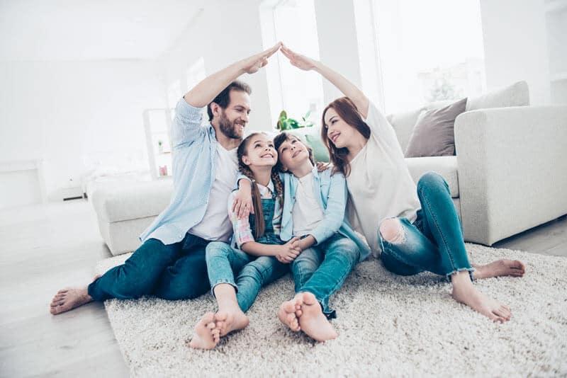 Mit dem Wohngebäudeversicherung Vergleich die beste Versicherung finden