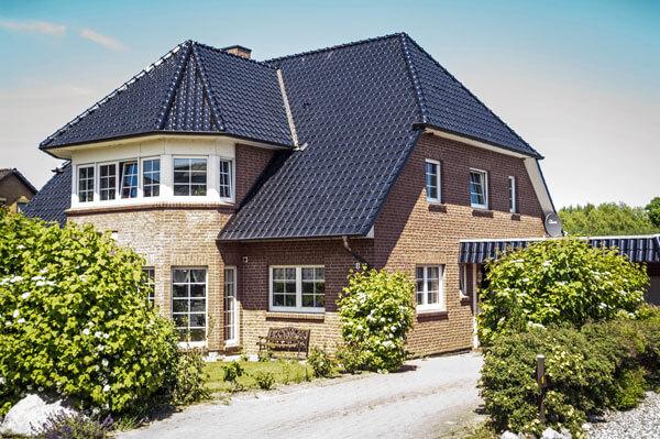 Schönes Einfamilienhaus in ruhiger Lage