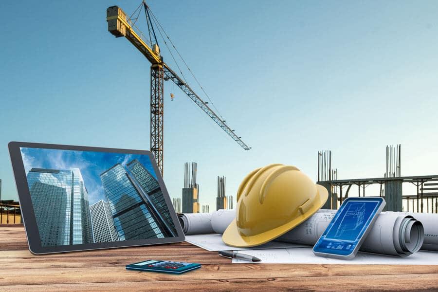 Immobilienrechner für die einfache Realisierung großer Bauprojekte