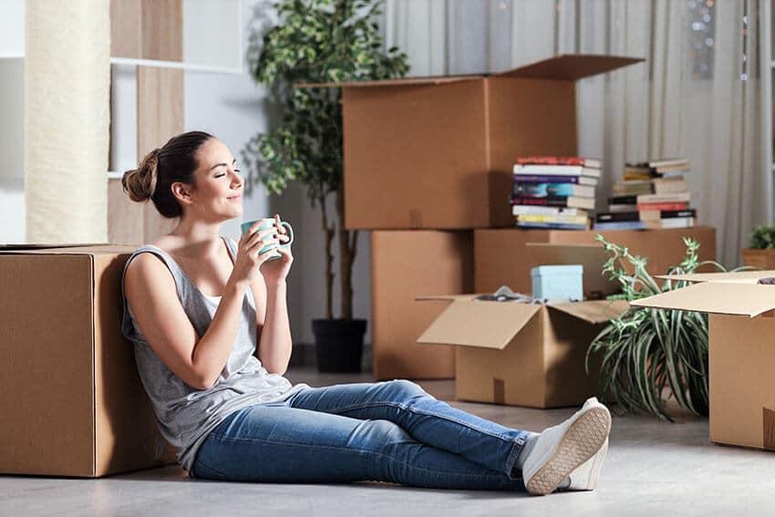 Wohnungstypen im Überblick: Vor und Nachteile verschiedener Wohnformen