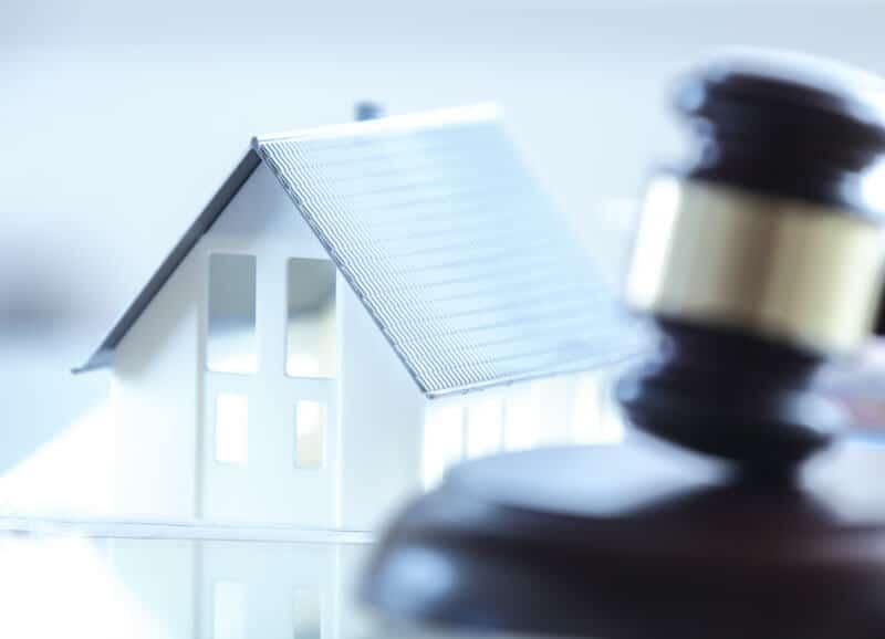 Erbschaftssteuer bei Immobilien