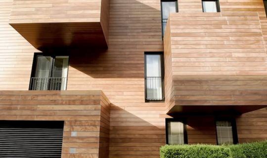 Was ist der Holzrahmenbau?