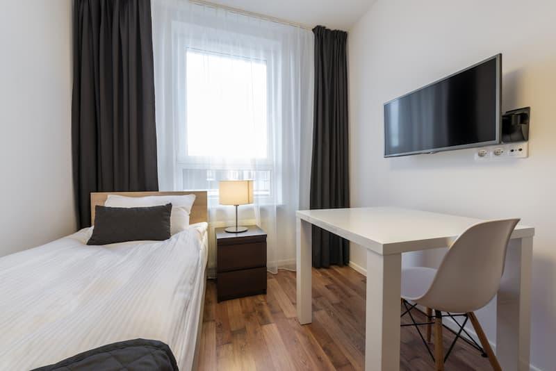 Möblierte Wohnung vermieten: Was sollten Sie beachten?