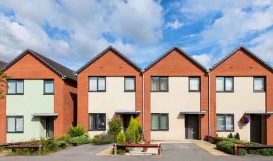 Sind Immobilien eine gute Form der Kapitalanlage?