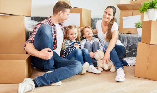 Welche Vorteile bietet die Vermietung als Sozialwohnung?