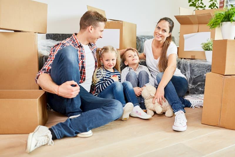 Wohnung als Sozialwohnung vermieten