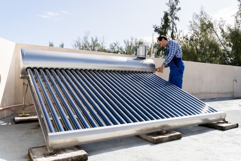 Solarthermie: Funktion, Kosten, Vorteile