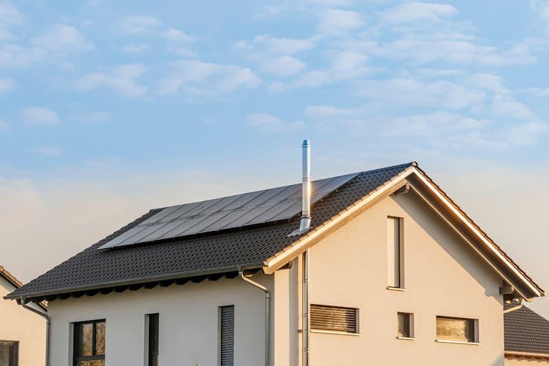 Photovoltaikanlage: das Kraftwerk auf dem eigenen Dach