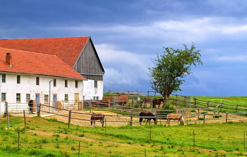 Bauernhaus renovieren – das sollten Sie beachten