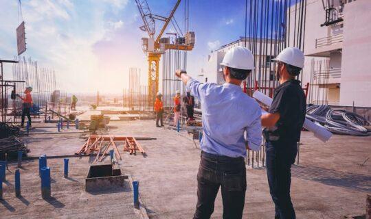 Was ist die Bauherrenhaftpflicht?