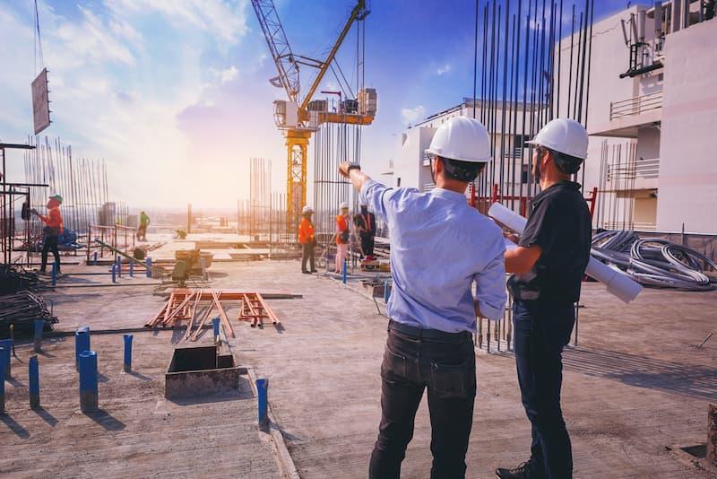 Bauherrenhaftpflicht – alle Infos auf einen Blick
