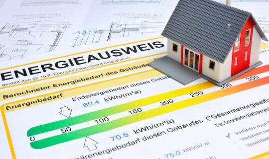 Muss eine Wohnung einen Energieausweis haben?