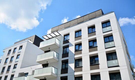 Welche Arten von Immobilien-Investment gibt es?