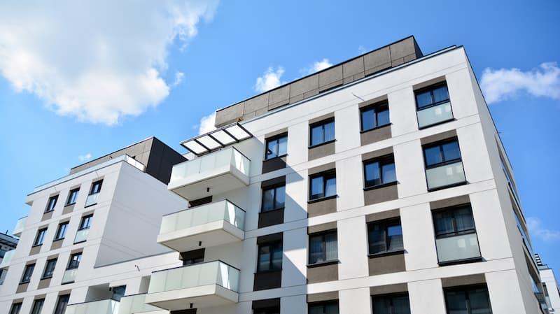 Immobilien-Investment – Geld verdienen mit Immobilien