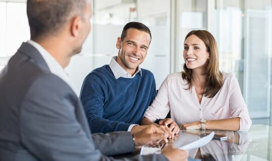 Was ist wichtig bei der Eigenheimförderung?