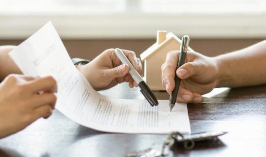 Wie lässt sich ein lebenslanges Wohnrecht aufheben?