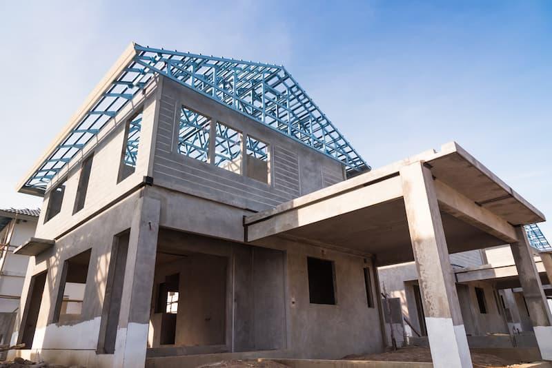 Immobilien vom Bauträger: Erst bauen, dann kaufen