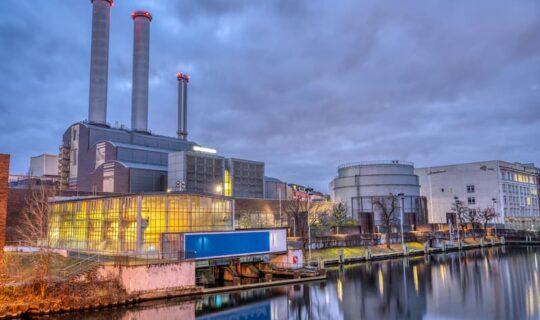 Was für ein Blockheizkraftwerk gibt es für Zuhause?