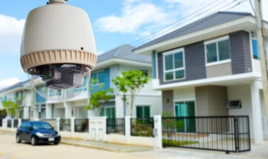 Was ist verpflichtend als Einbruchschutz bei einer Mietwohnung?