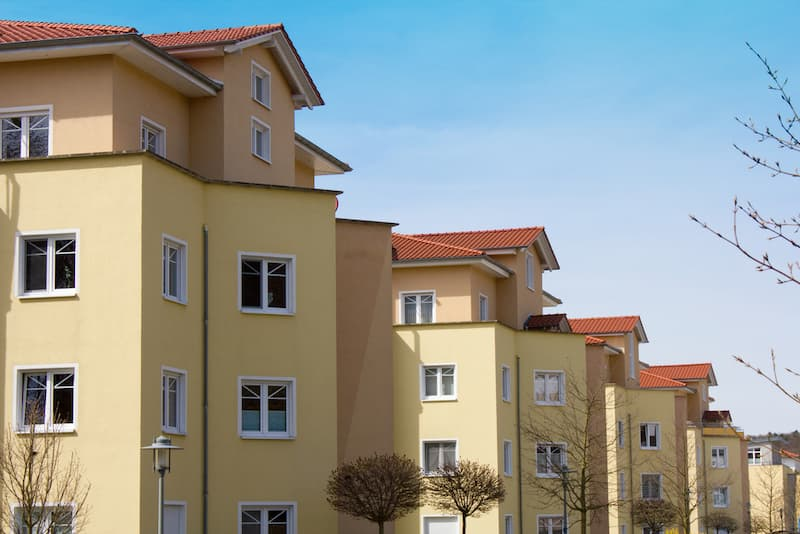 Mietwohnungen in Göttingen mit ortsüblicher Vergleichsmiete