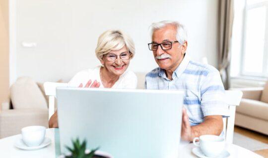 Ist ein Kredit für einen Hauskauf auch für Rentner möglich?