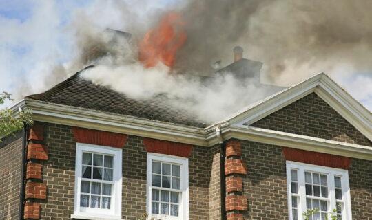 Wohngebäudeversicherung: Darum ist sie so wichtig