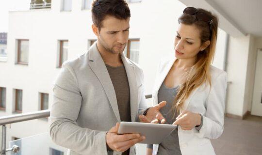 Was ist der Inhalt eines Bauträgervertrags?
