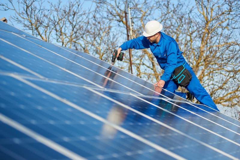 Solarthermie nachrüsten