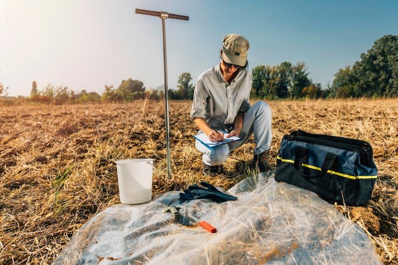 Bodengutachten: Baugrund prüfen lassen
