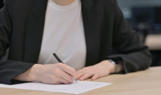 Was ist eine Vorkaufsrechtsverzichtserklärung?