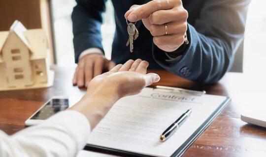 Was muss bei dem Kauf einer vermieteten Wohnung beachtet werden?