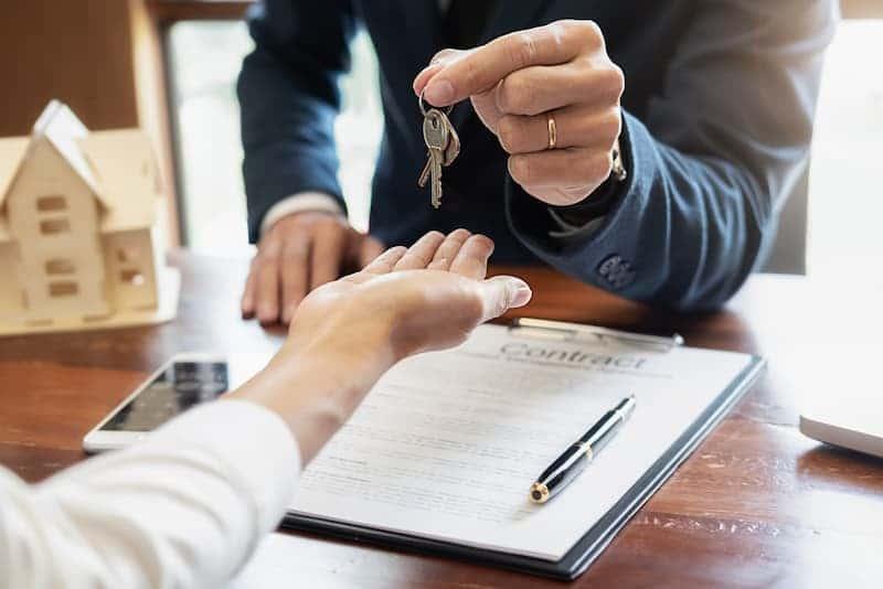 Vermietete Wohnung kaufen: Das sollten Käufer beachten