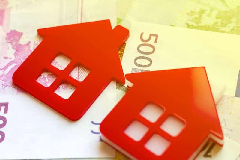 Was passiert bei der Schenkung einer Immobilie?
