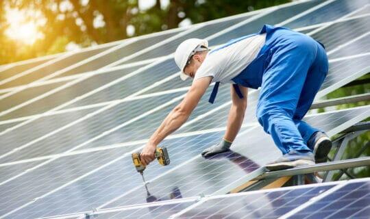 Solaranlage mieten: Was muss ich beachten?