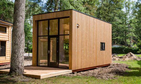 Tiny Houses: Leben auf kleinstem Raum