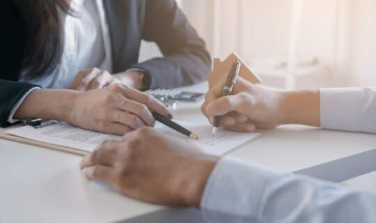 Mietvertrag: Darauf sollten Vermieter achten