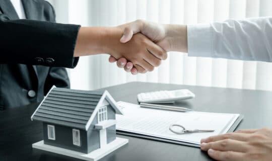 Alles Wissenswerte zur Maklerprovision beim Hauskauf