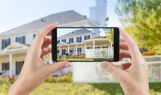 Tipps zur Immobilienfotografie für Makler und Verkäufer
