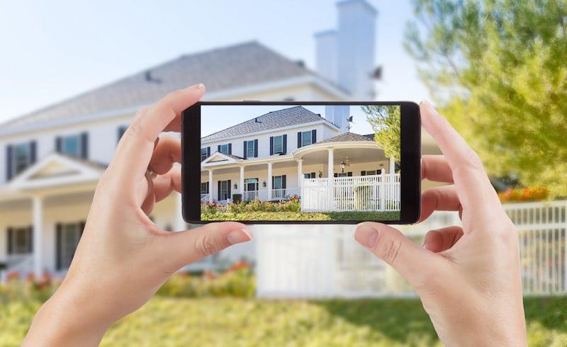 Tipps zur Immobilienfotografie