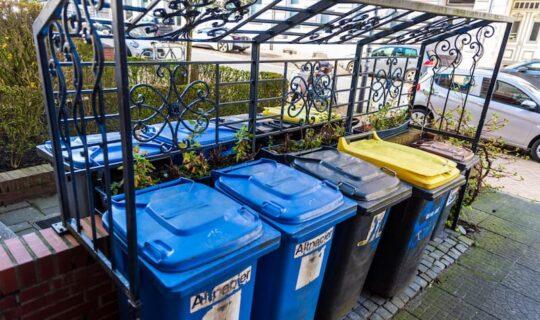 Welche Pflichten haben Vermieter und Mieter bei der Müllentsorgung?