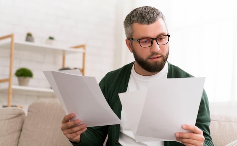 Nachtrag zum Mietvertrag – wann braucht man ihn?