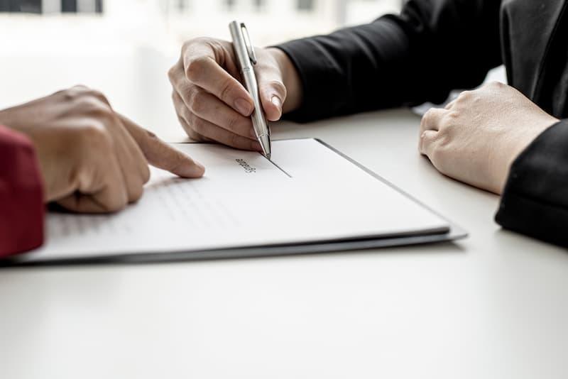 Mietvertrag ändern – ist das erlaubt?