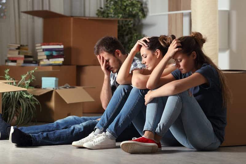 Mietvertrag – die 5 häufigsten Kündigungsgründe