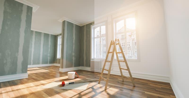 Wohnung sanieren: Gut geplant ist halb gewonnen