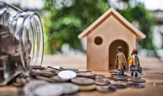 Wie kann man ein Haus ohne Eigenkapital kaufen?
