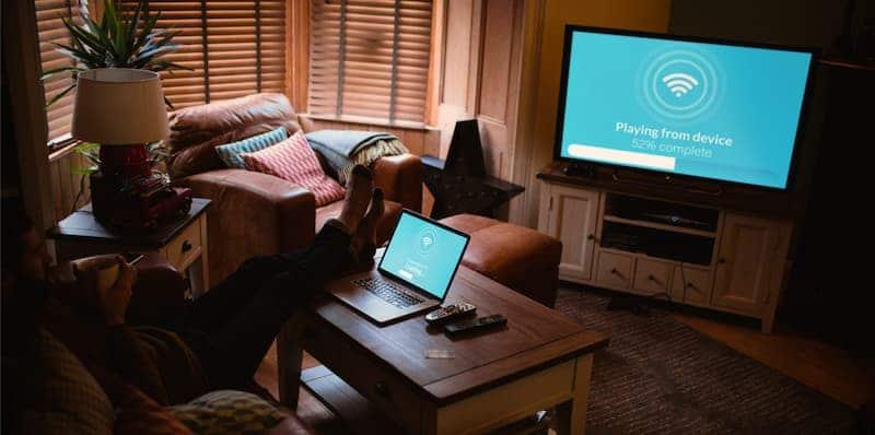 Home Server – vernetztes Unterhaltungsangebot zu Hause