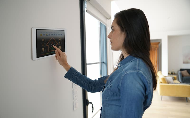 Mit Hausautomation zum Smart Home