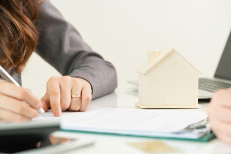 Hypothek – die wichtigsten Infos in Kürze